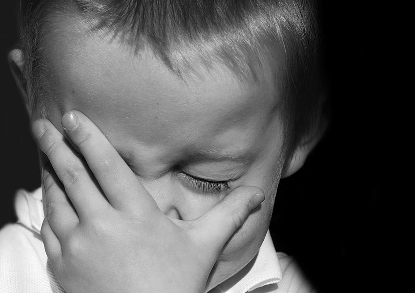 """Sobreestimulación: """"Mamá: no puedo parar los pensamientos que me llegan a la cabeza"""""""