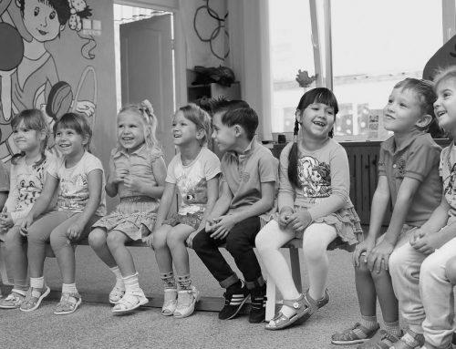 20 de noviembre: Hoy es el día universal de los derechos de la infancia